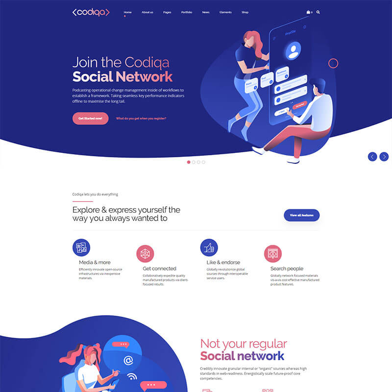 https://codiqa.bold-themes.com/wp-content/uploads/2019/10/demo-05-social-01-home.jpg